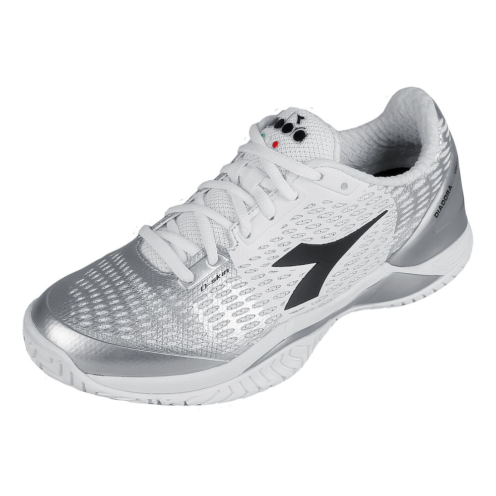 Speed Blushield 3 AG Chaussures de tennis Femmes
