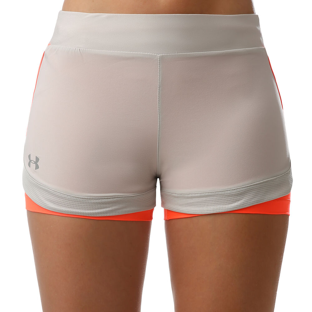 Speedpocket 2-in-1 Shorts Femmes