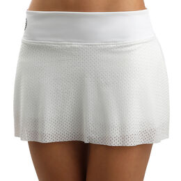 Charlie Tech Mesh Skort Women