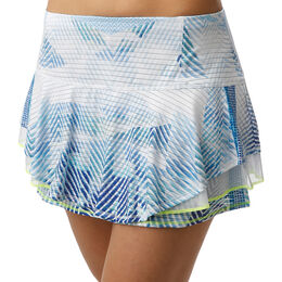 Axis Point Flip Skirt Women