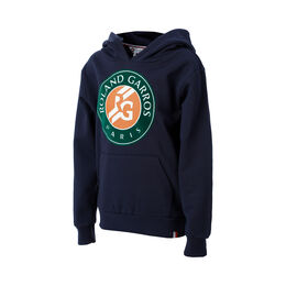 Big Logo Sweatshirt