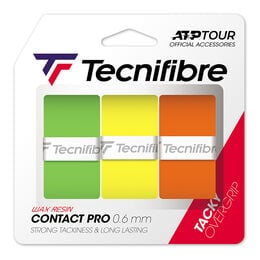 Contact Pro Farbmix (Fluo) 3er