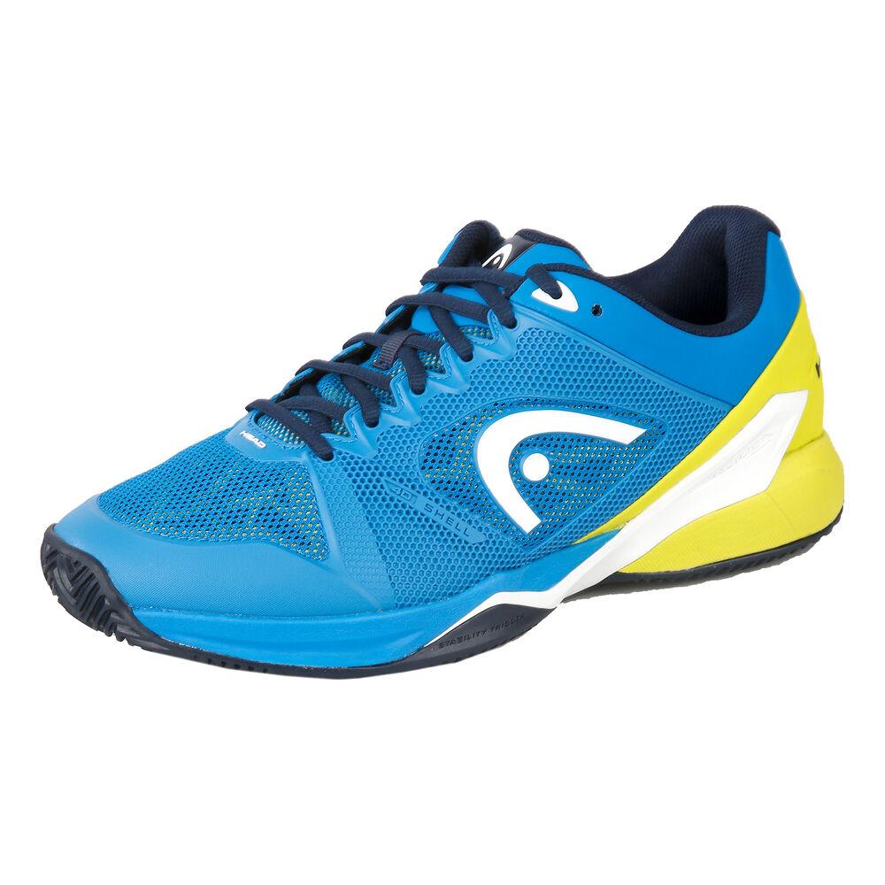 Revolt Pro 2.5 Clay Chaussures de tennis Hommes