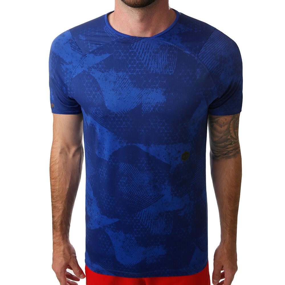 Rush T-shirt Hommes