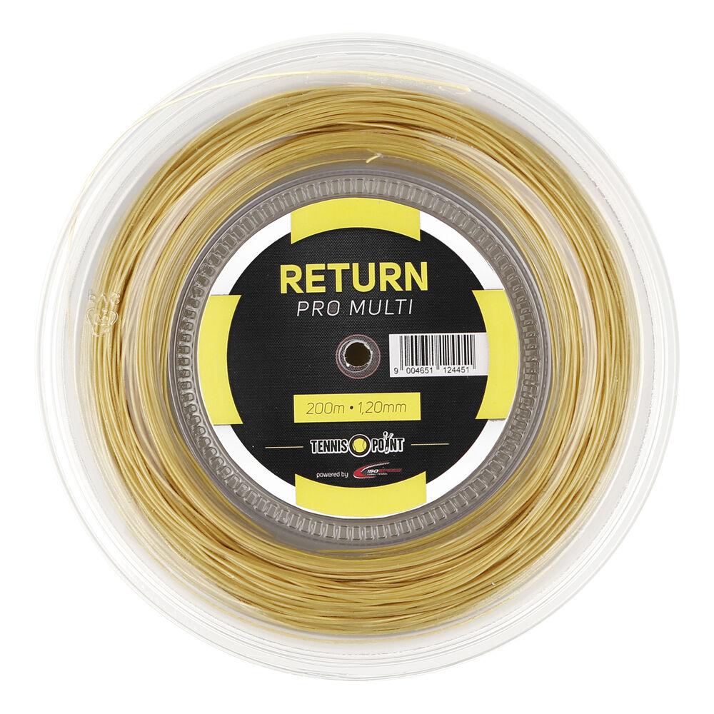 Return Pro Multi Bobine Cordage 200m