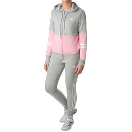 Woven Cotton Energize Tracksuit Women