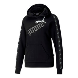 Amplified Hoody TR Women