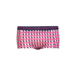 Geo Tile Mini Mia Minishorts Women