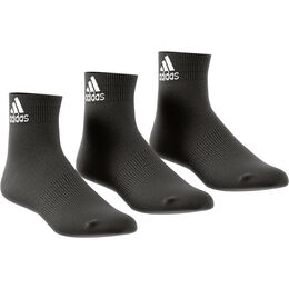 Performance Ankle Thin 3er Pack