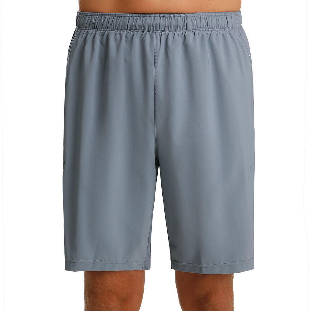 Rush Woven 9in Shorts Hommes