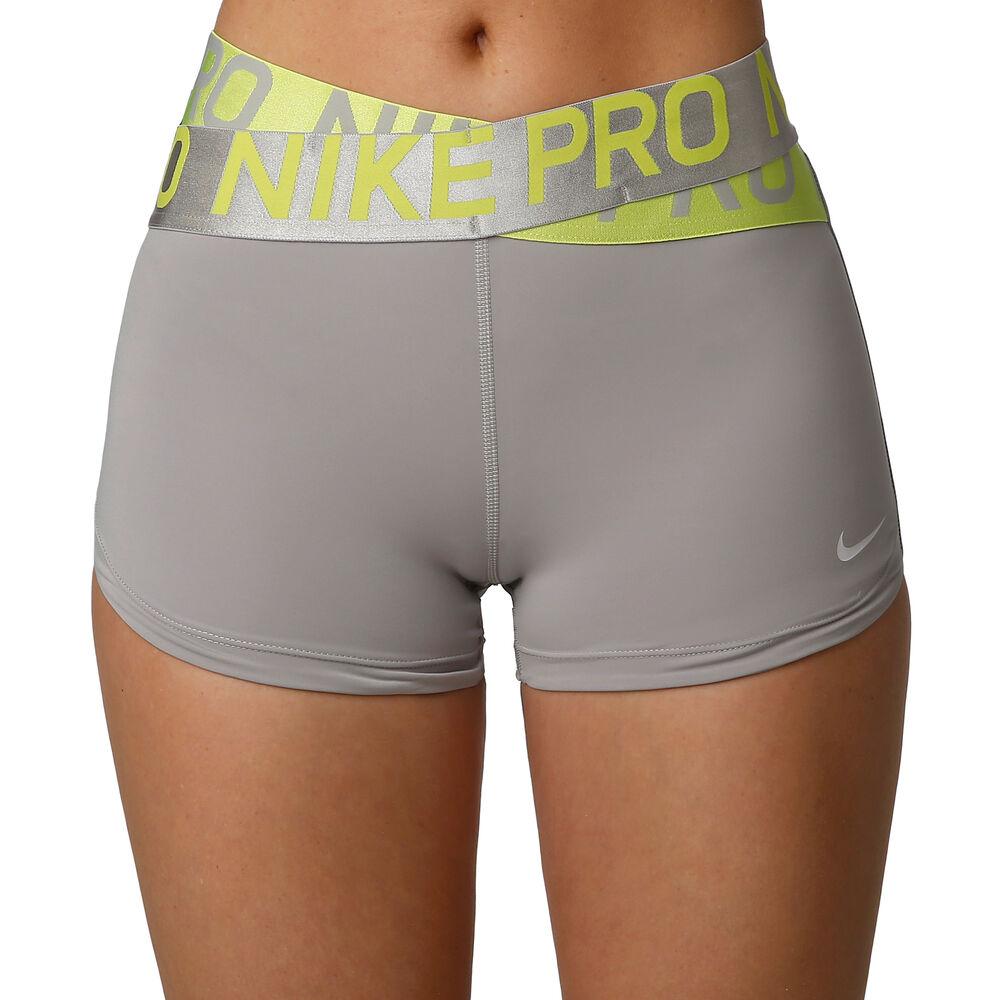 Pro 8in Shorts Femmes