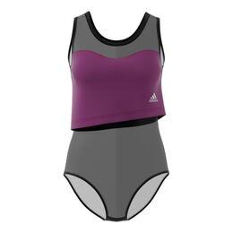 Primeblue Bodysuit Women