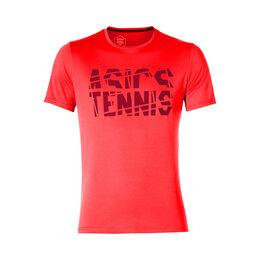 Tennis GPX Shortsleeve Top Boys