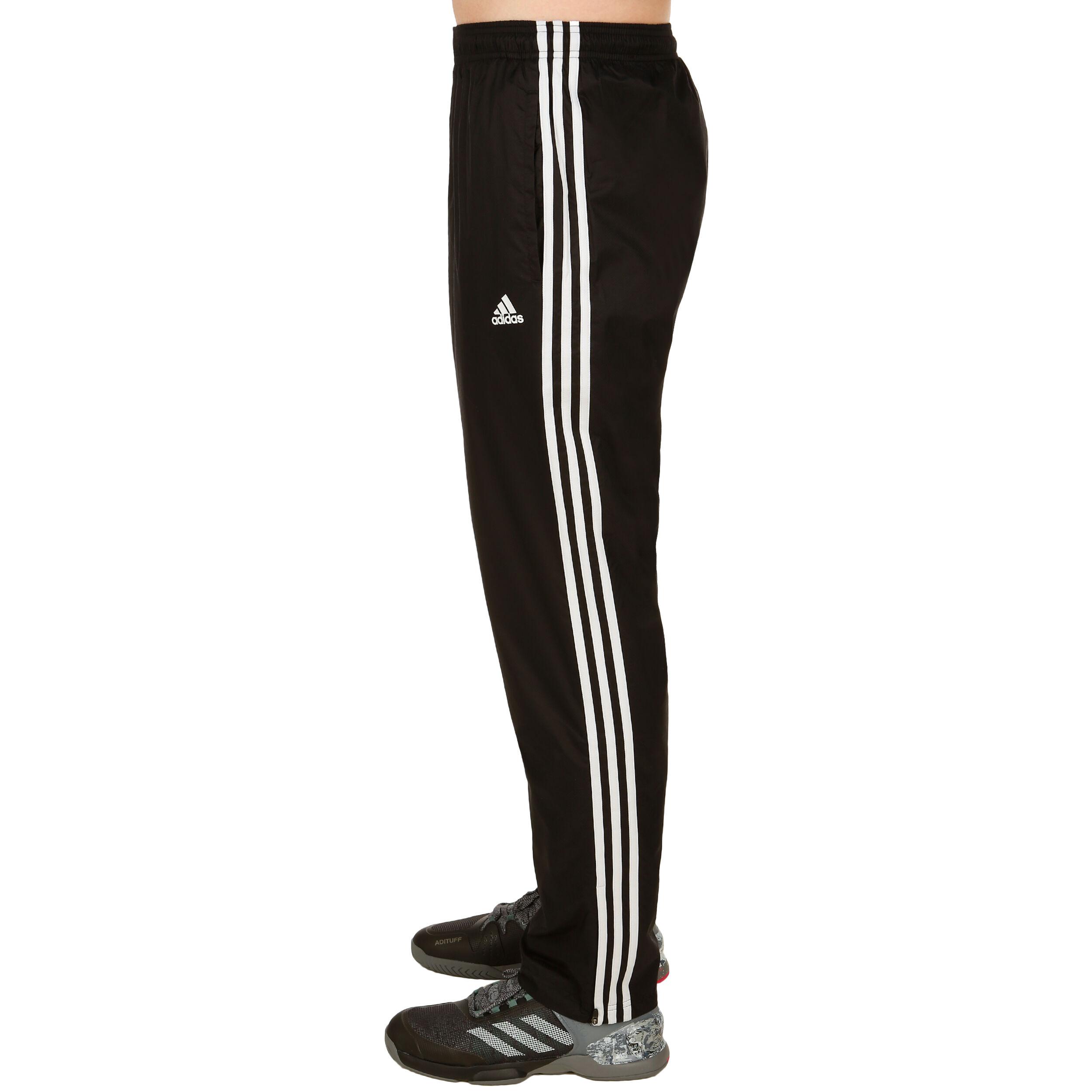 adidas Essentials 3Stripes Woven Pantalon Survêtement Hommes
