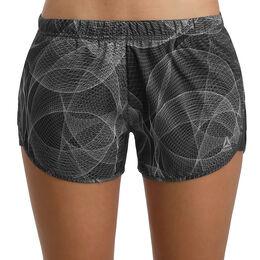 One Series Running 3in Printed Shorts Women