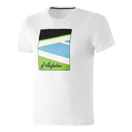 Jersey con Stampa Tee Men
