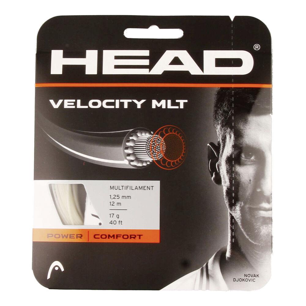 Velocity MLT Cordage En Set 12m