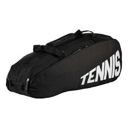 Premium Blackline Racketbag 6R