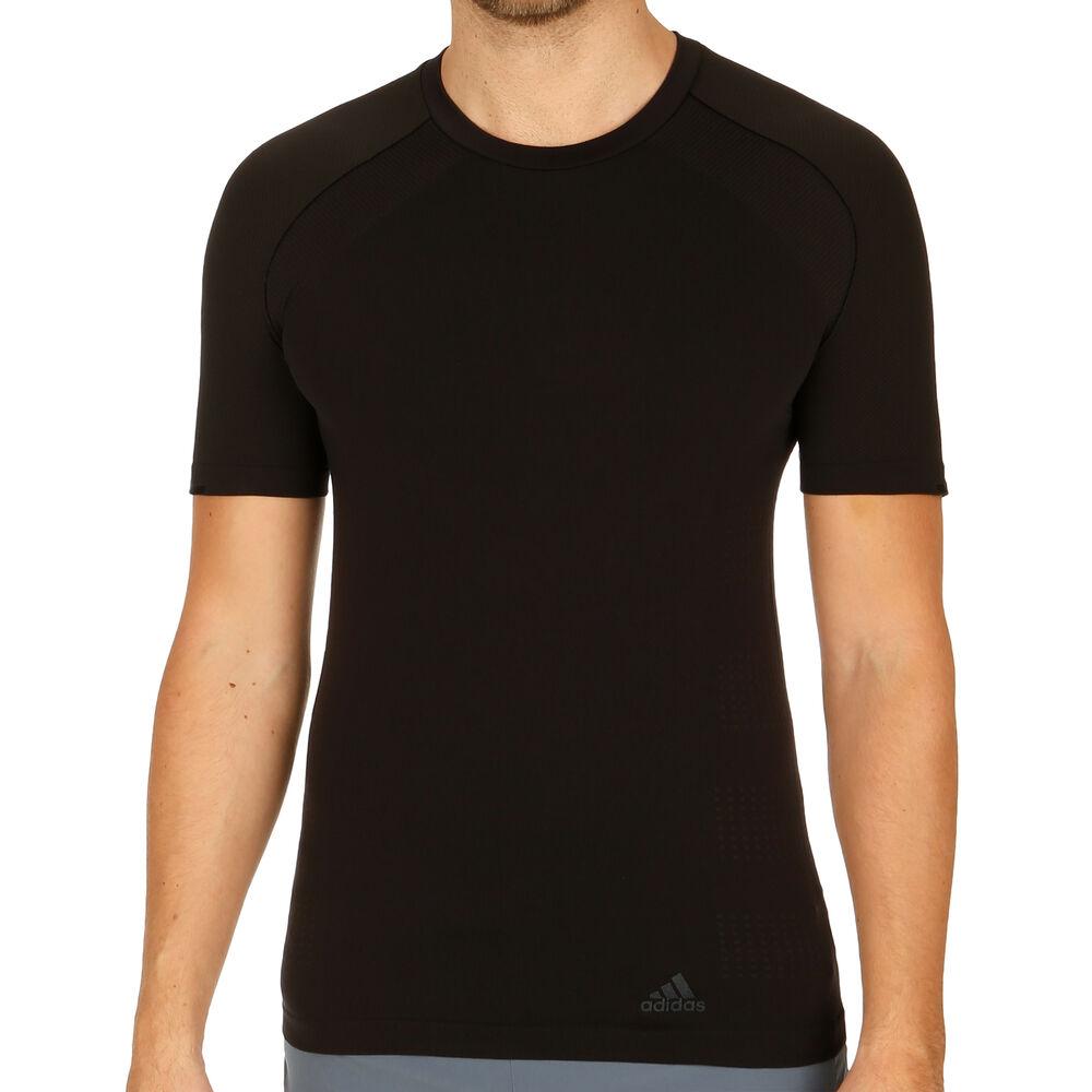 Ultra Primeknit Polyester Light T-shirt Hommes