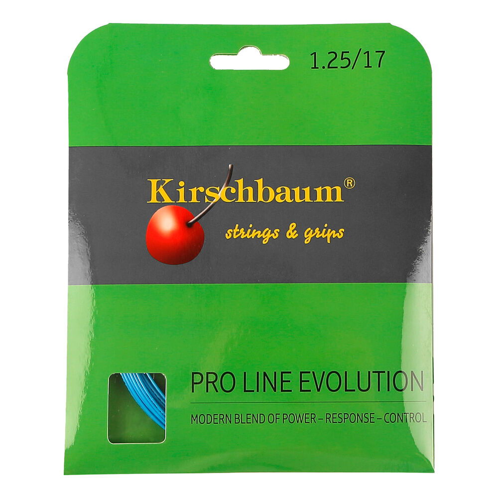 Pro Line Evolution Cordage En Set 12m