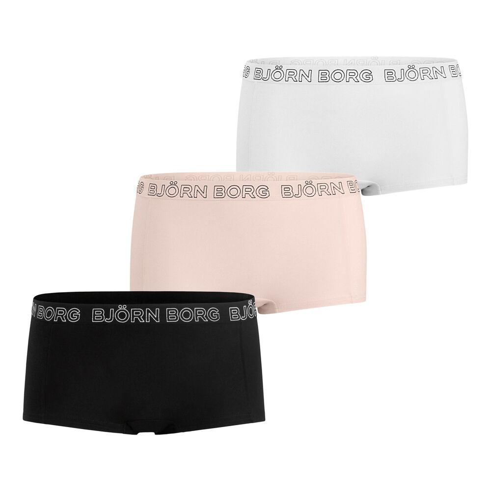 Solids Mia Shorts Panty Femmes