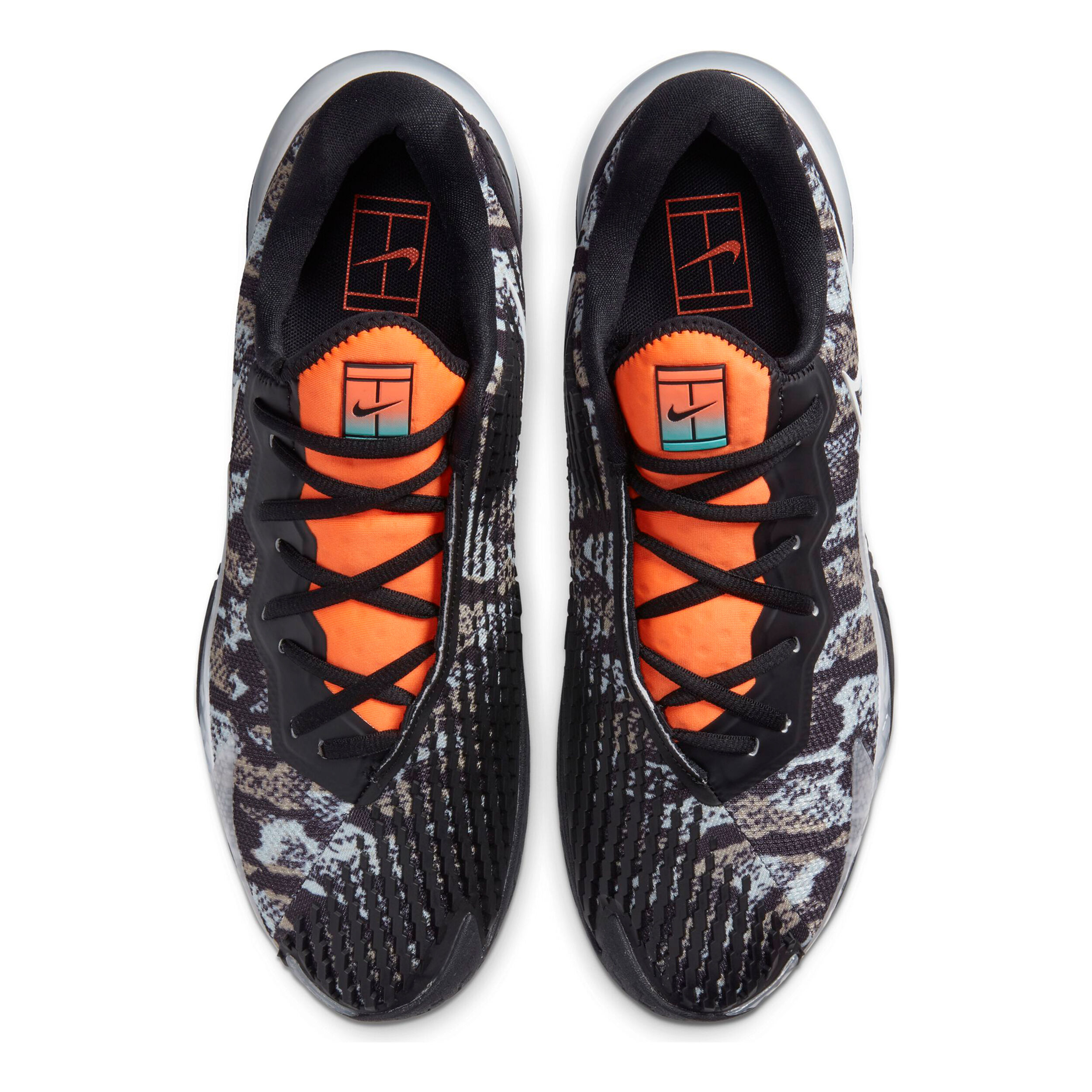 Nike Air Zoom Vapor Cage 4 Chaussures Toutes Surfaces Hommes ...