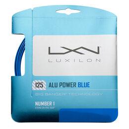 Alu Power 12,2m blue