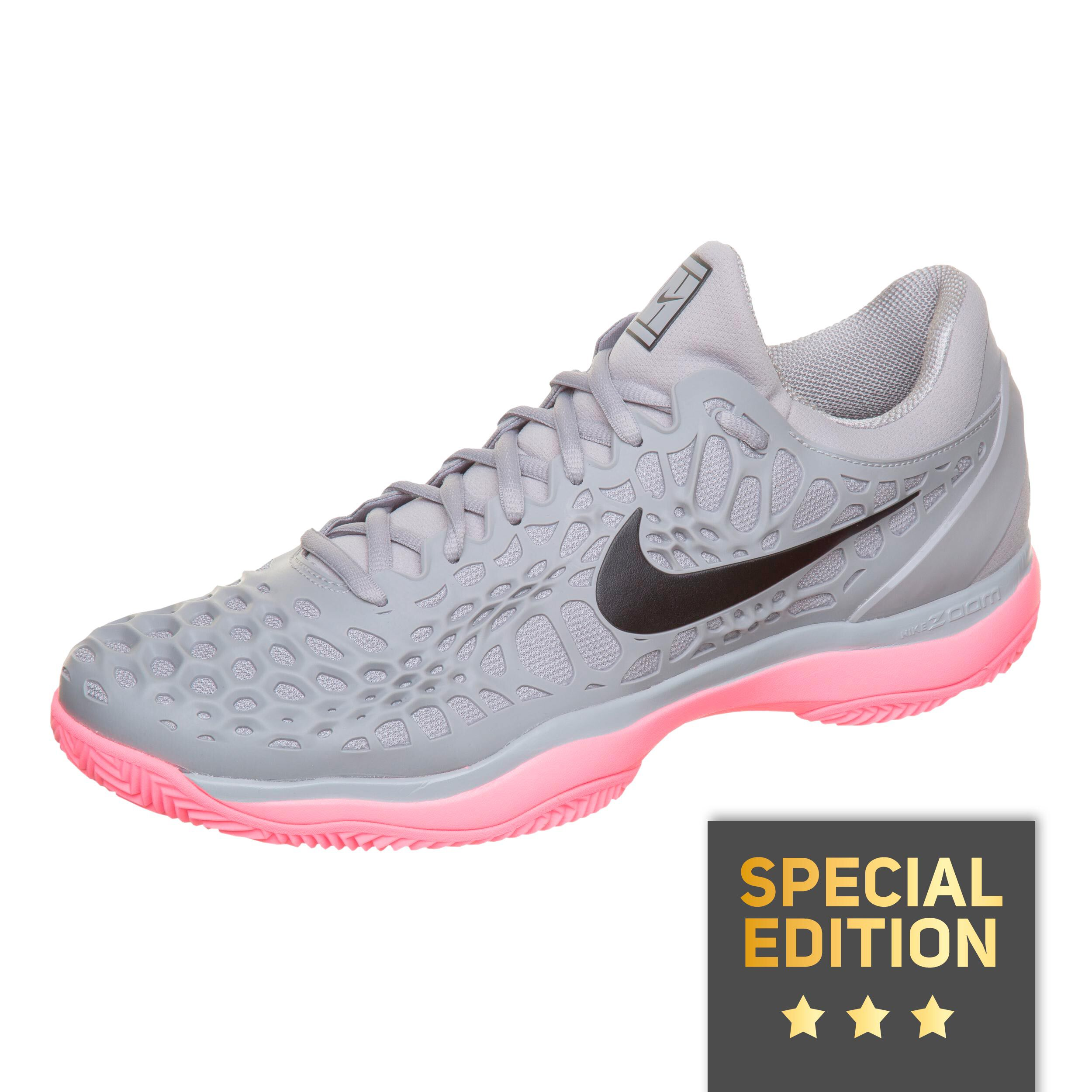 Nike Zoom Cage 3 Clay Chaussure Terre Battue Edition
