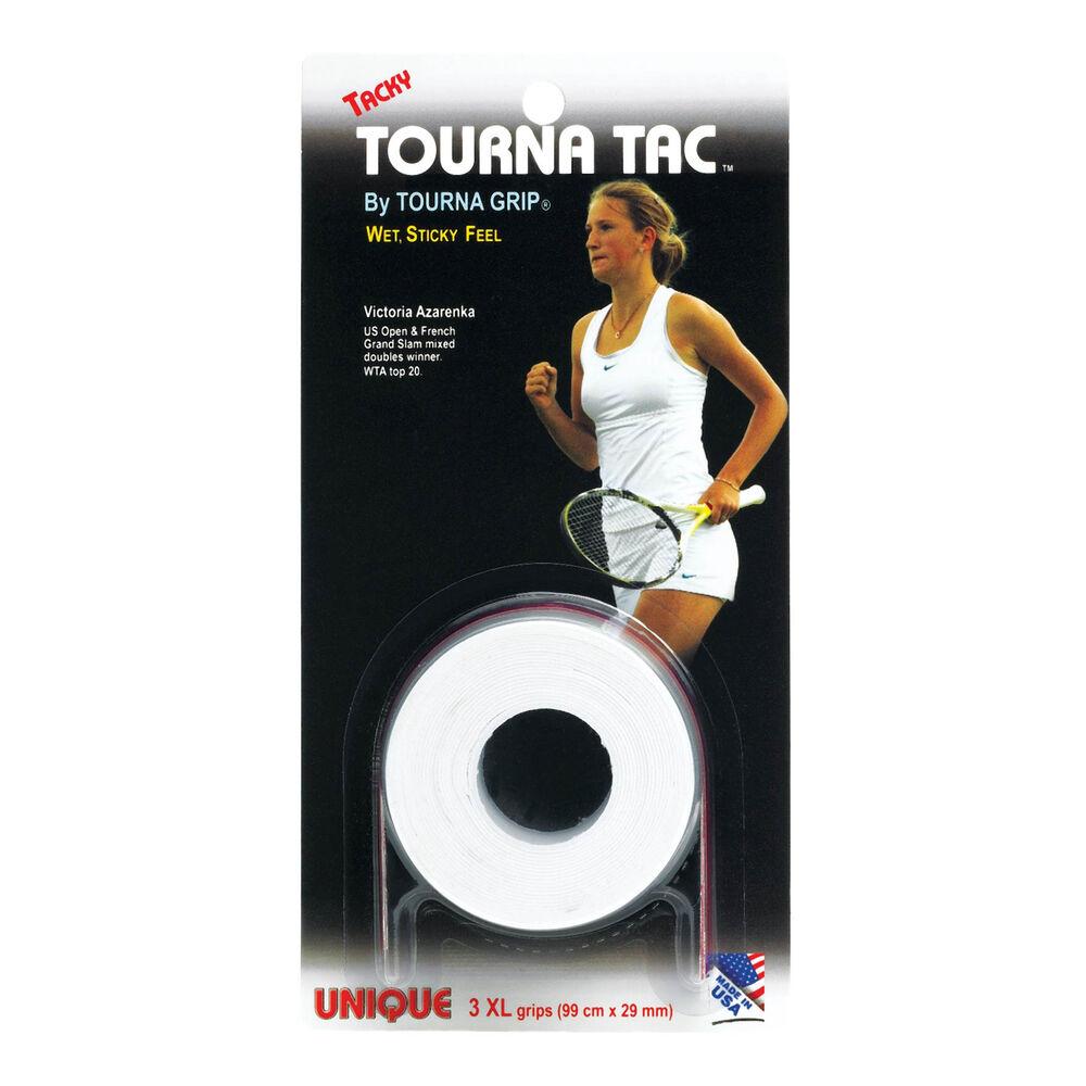 Tourna Tac Pack De 3 - Blanc