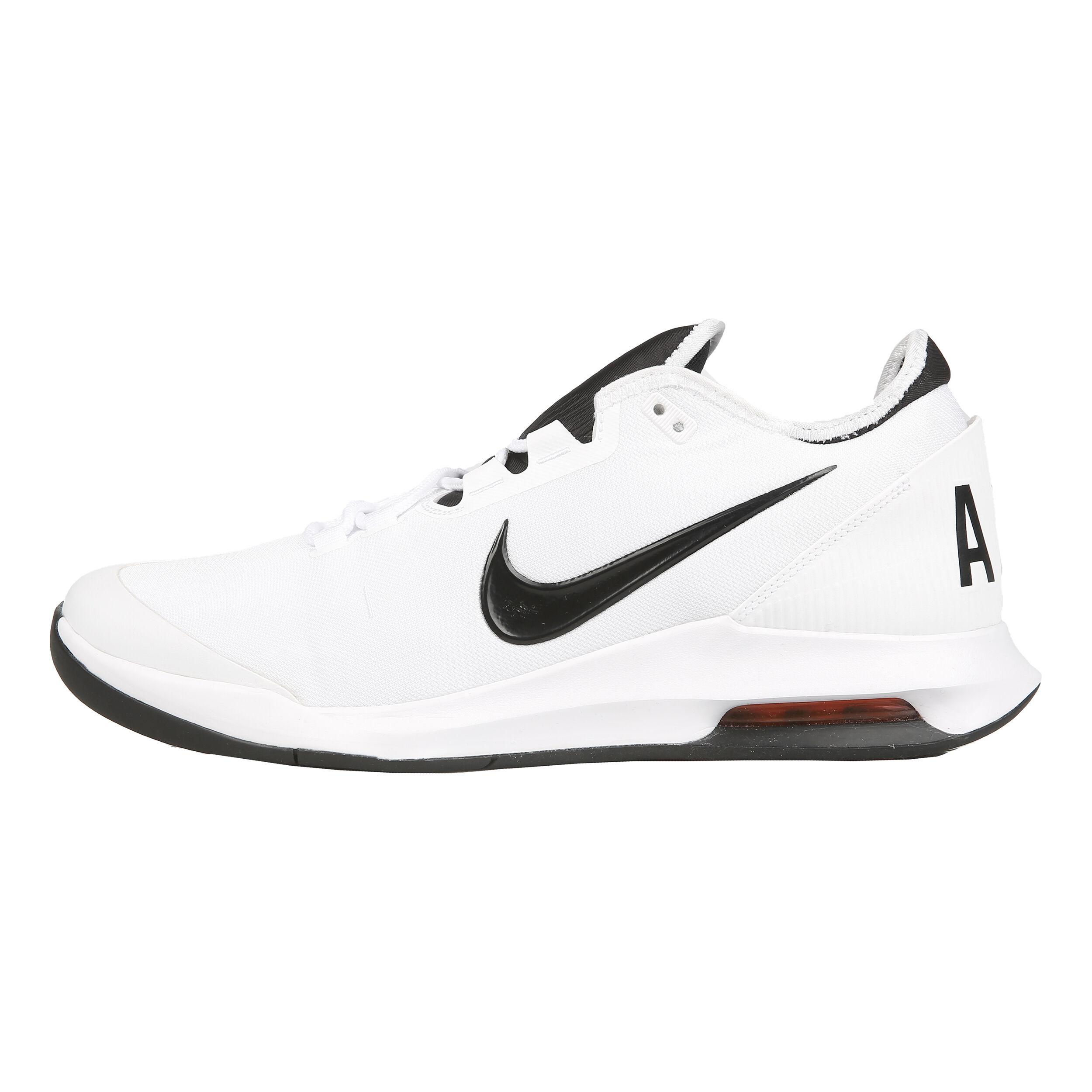 Nike Air Max Wildcard HC Chaussures Toutes Surfaces Hommes - Blanc ...