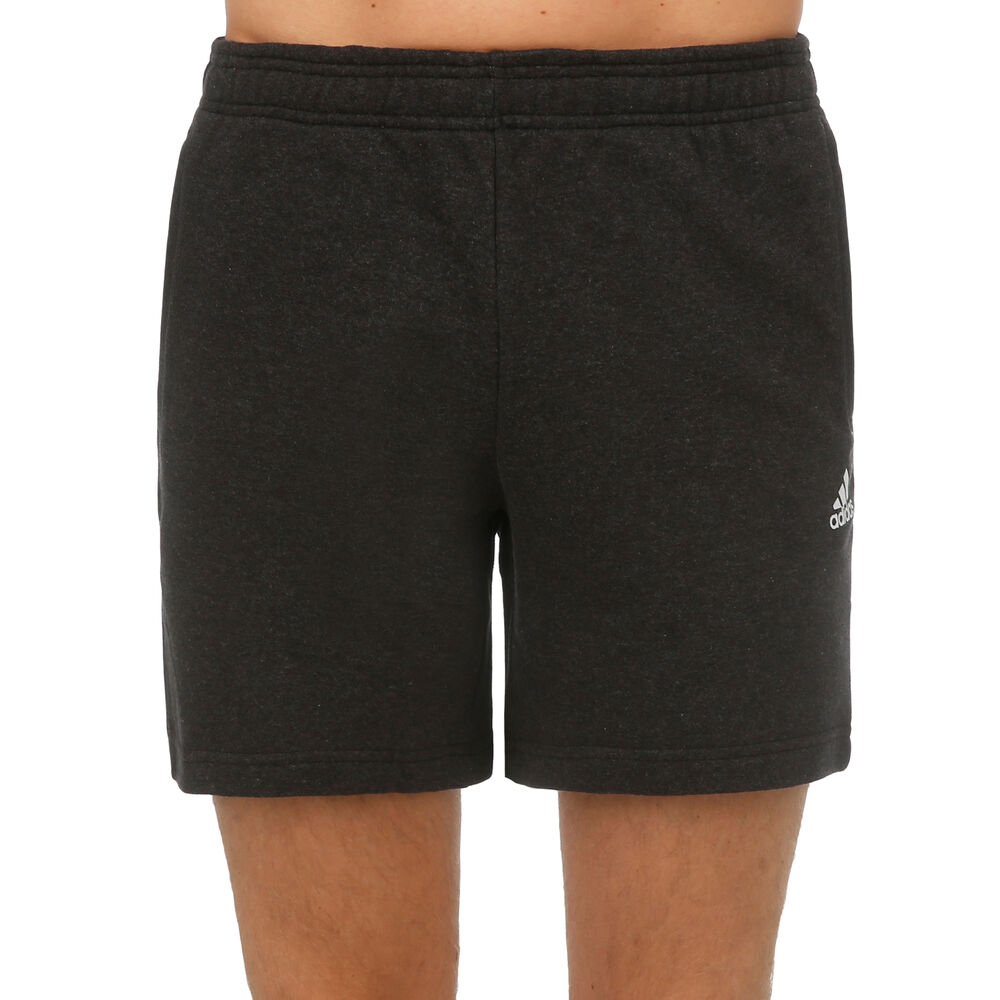 Sport ID Logo French Terry Shorts Hommes