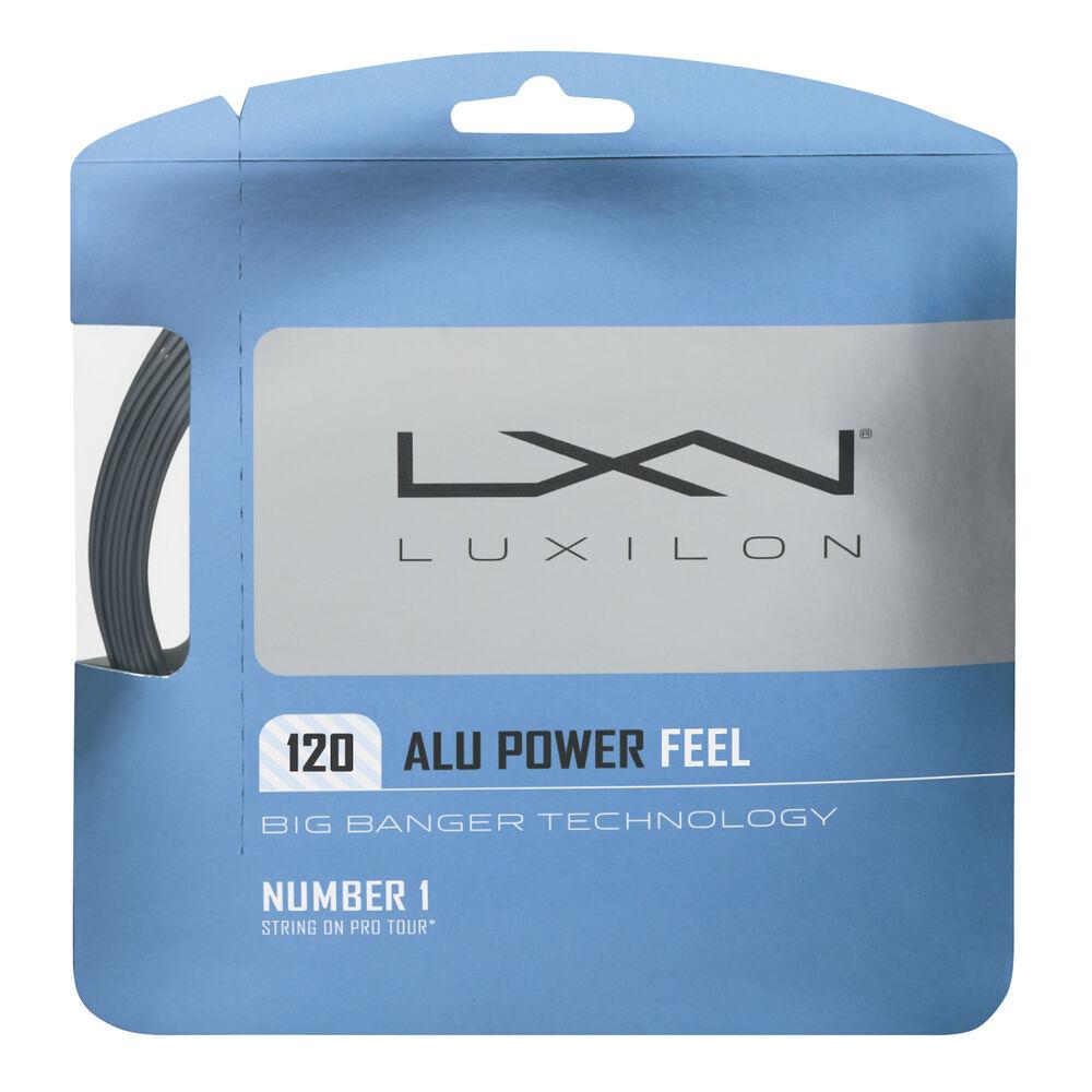 Alu Power Feel Cordage En Set 12,2m