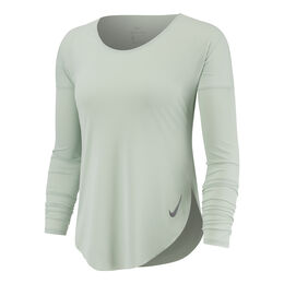 City Sleek Top Longsleeve