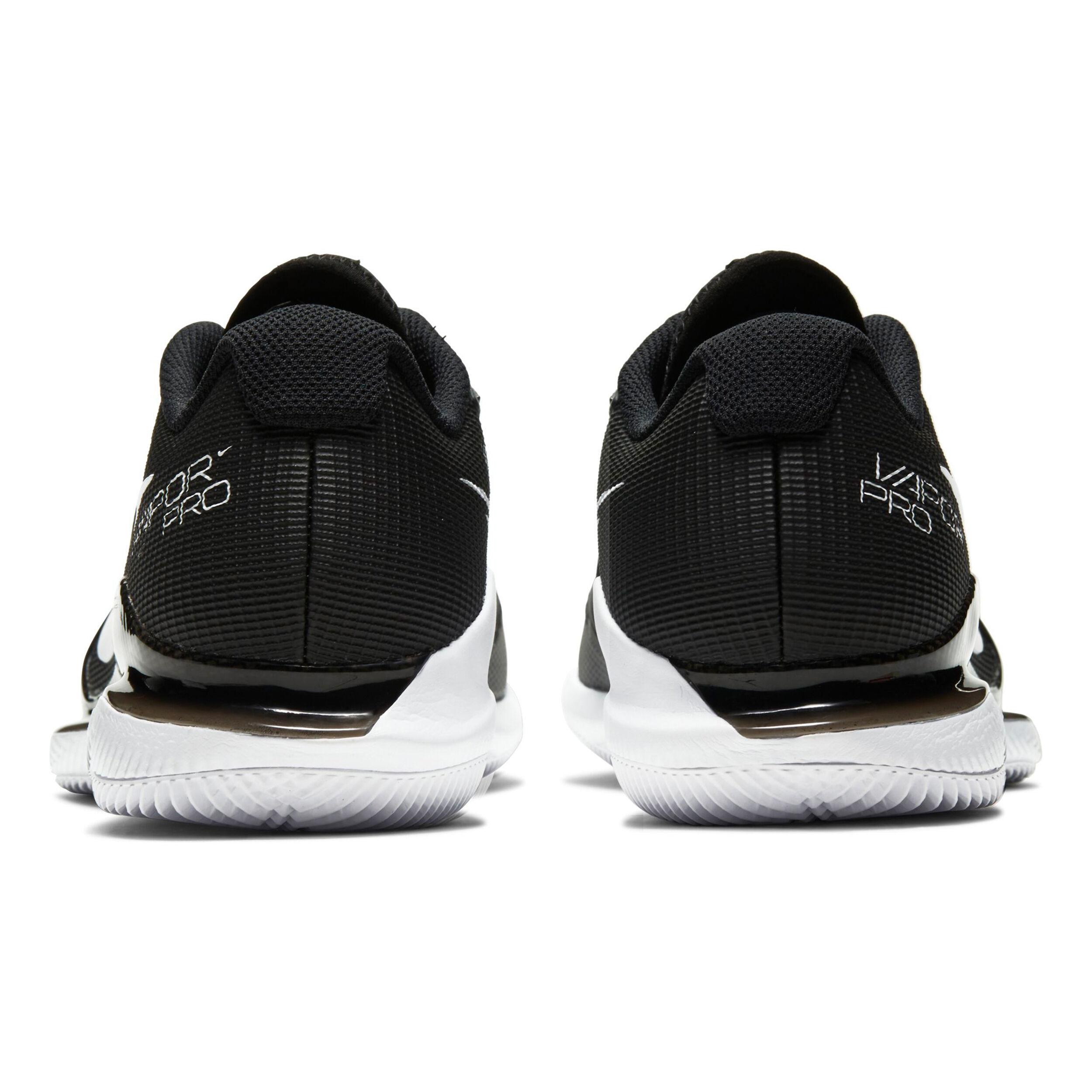 Nike Air Zoom Vapor Pro Chaussures Toutes Surfaces Hommes - Noir ...