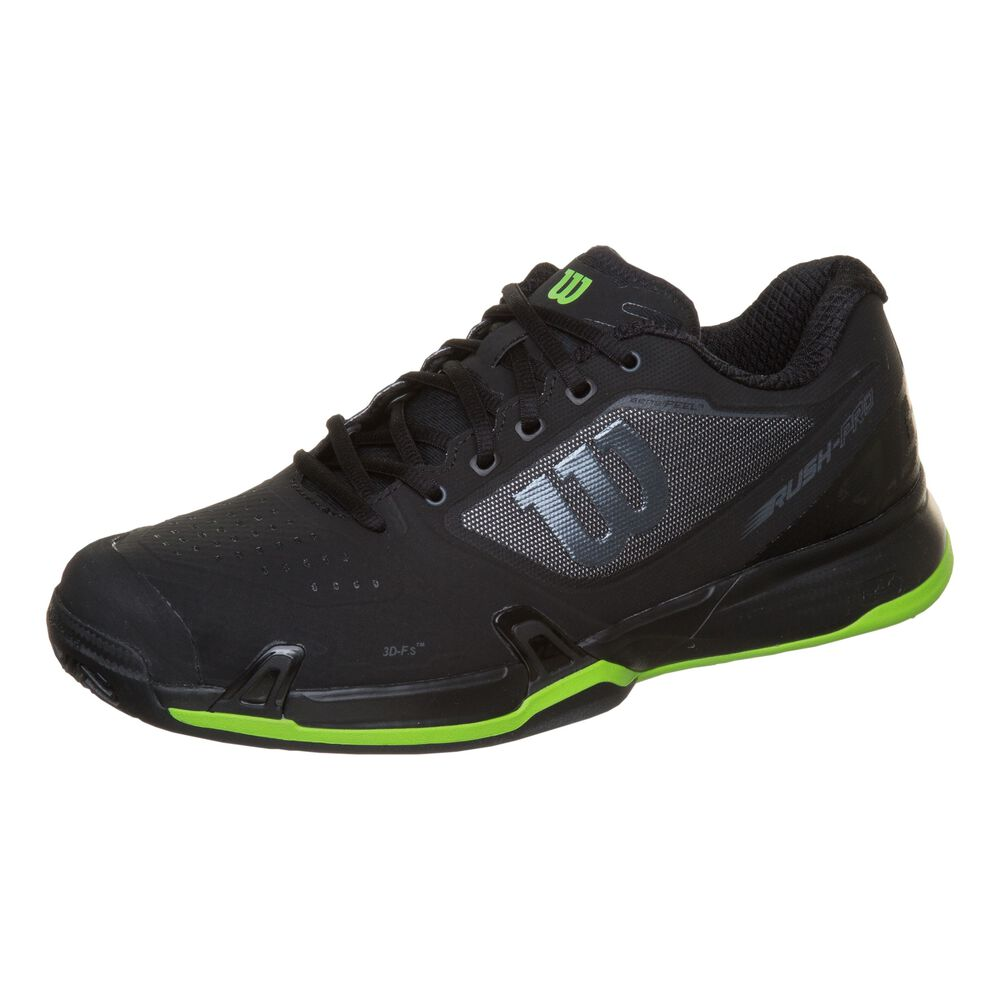 Rush Pro 2.5 Clay Chaussures de tennis Exclusif Hommes