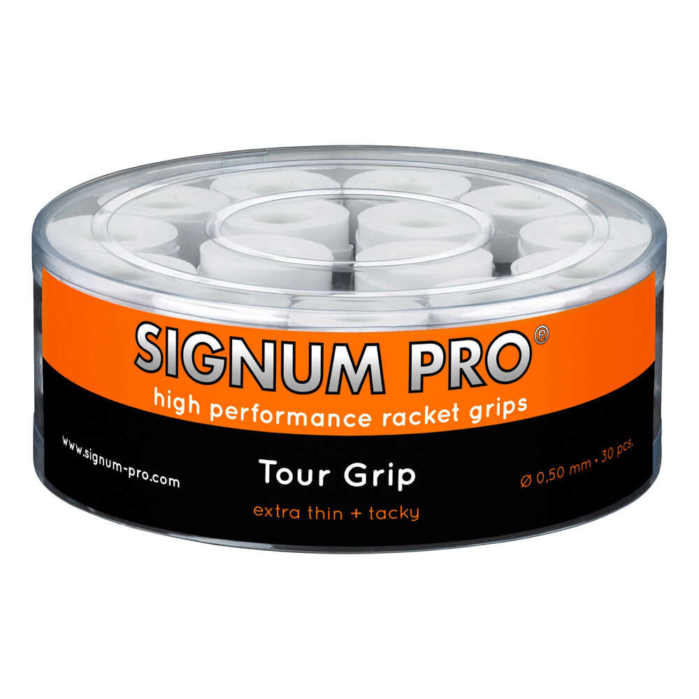 Tour Grip Pack De 30
