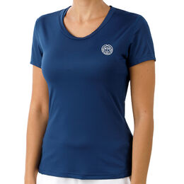Eve Tech Roundneck Tee Women