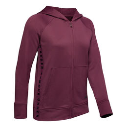 Tech Terry Full-Zip Jacket Women