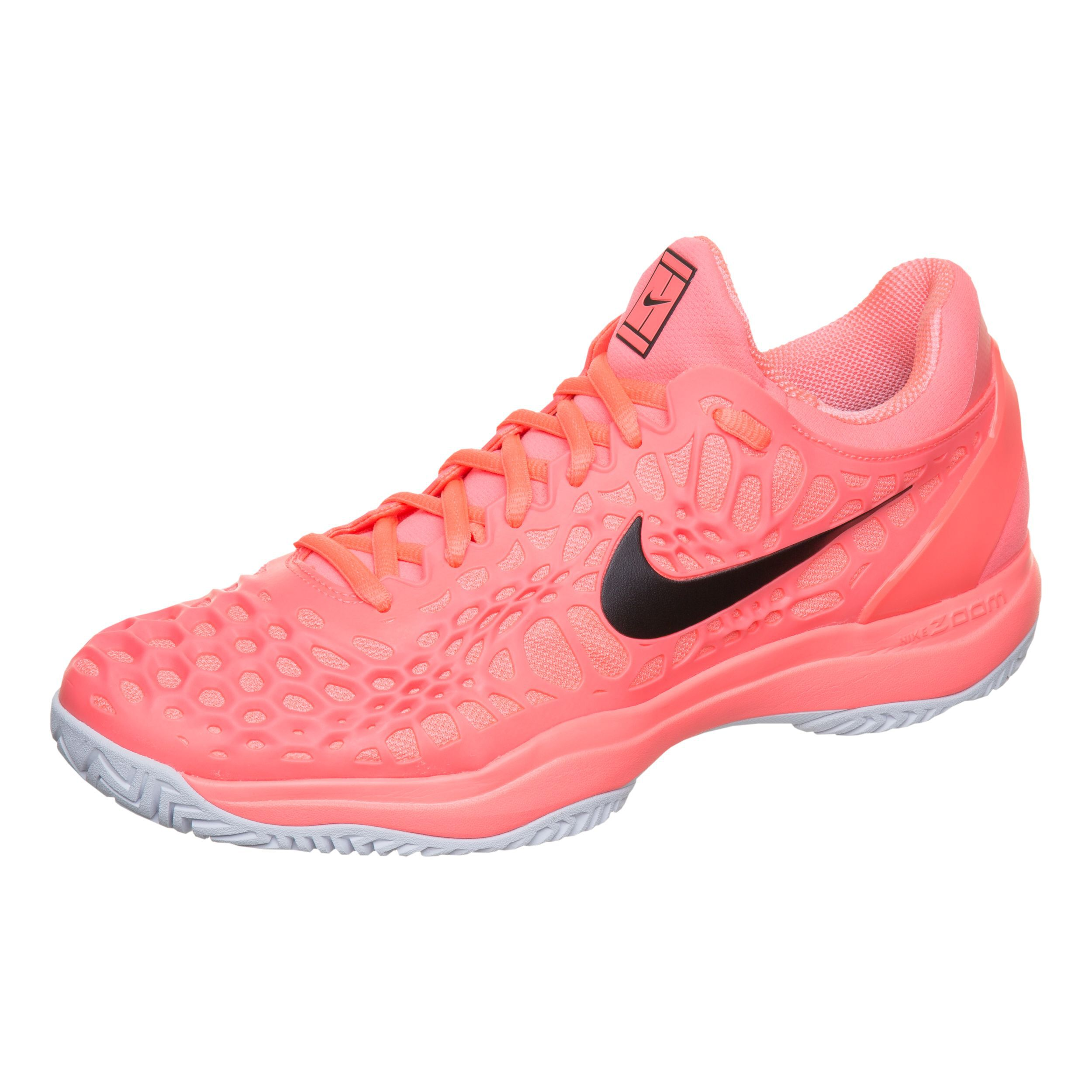 Nike Zoom Cage 3 Chaussure Tout Terrain Hommes Corail