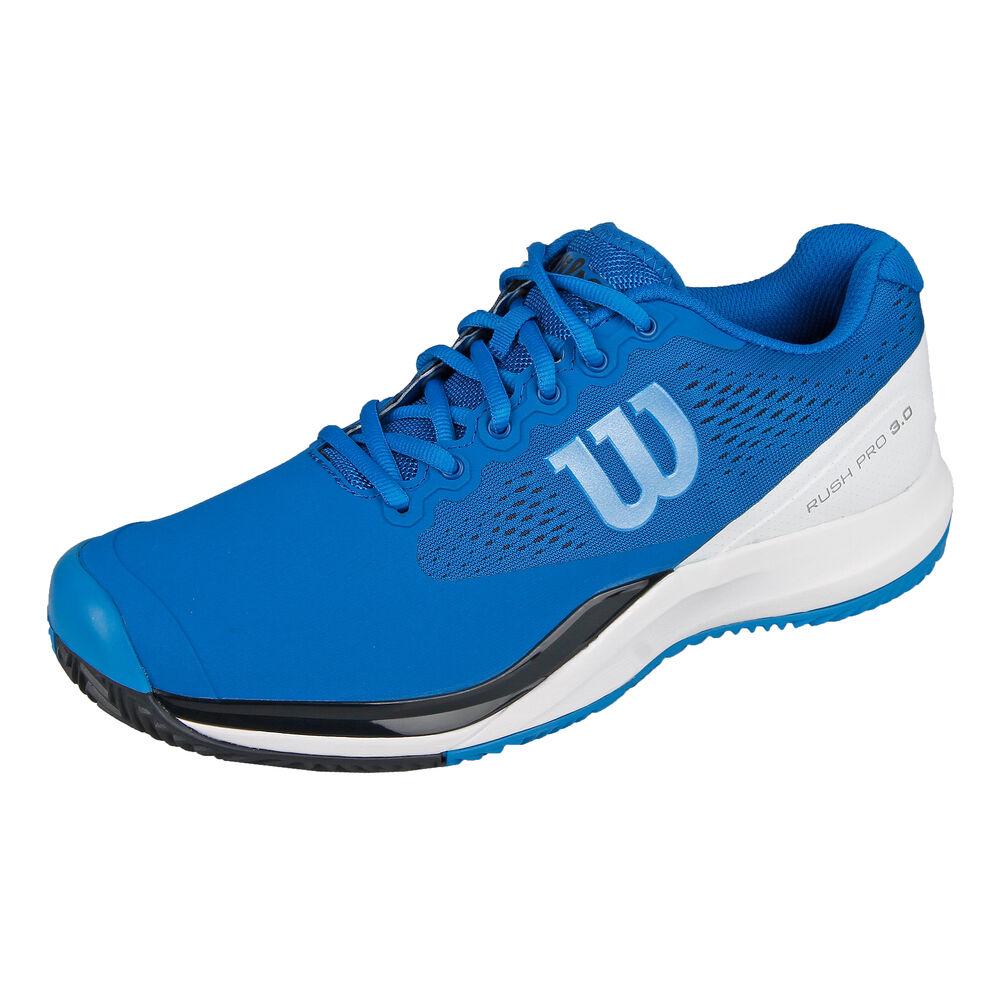 Rush Pro 3.0 Clay Chaussures de tennis Hommes