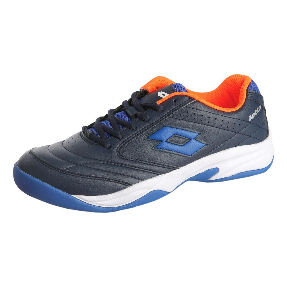 Court Logo VIII SI Indoor Chaussures de tennis Hommes