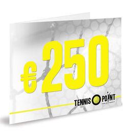 Chèque Cadeau 250 Euro