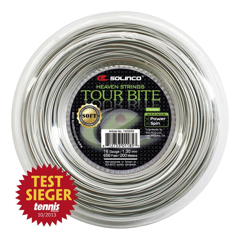 Tour Bite Soft Bobine Cordage 200m