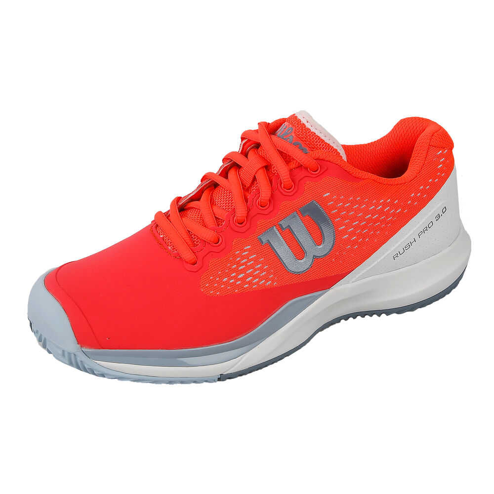 Rush Pro 3.0 Clay Chaussures de tennis Femmes