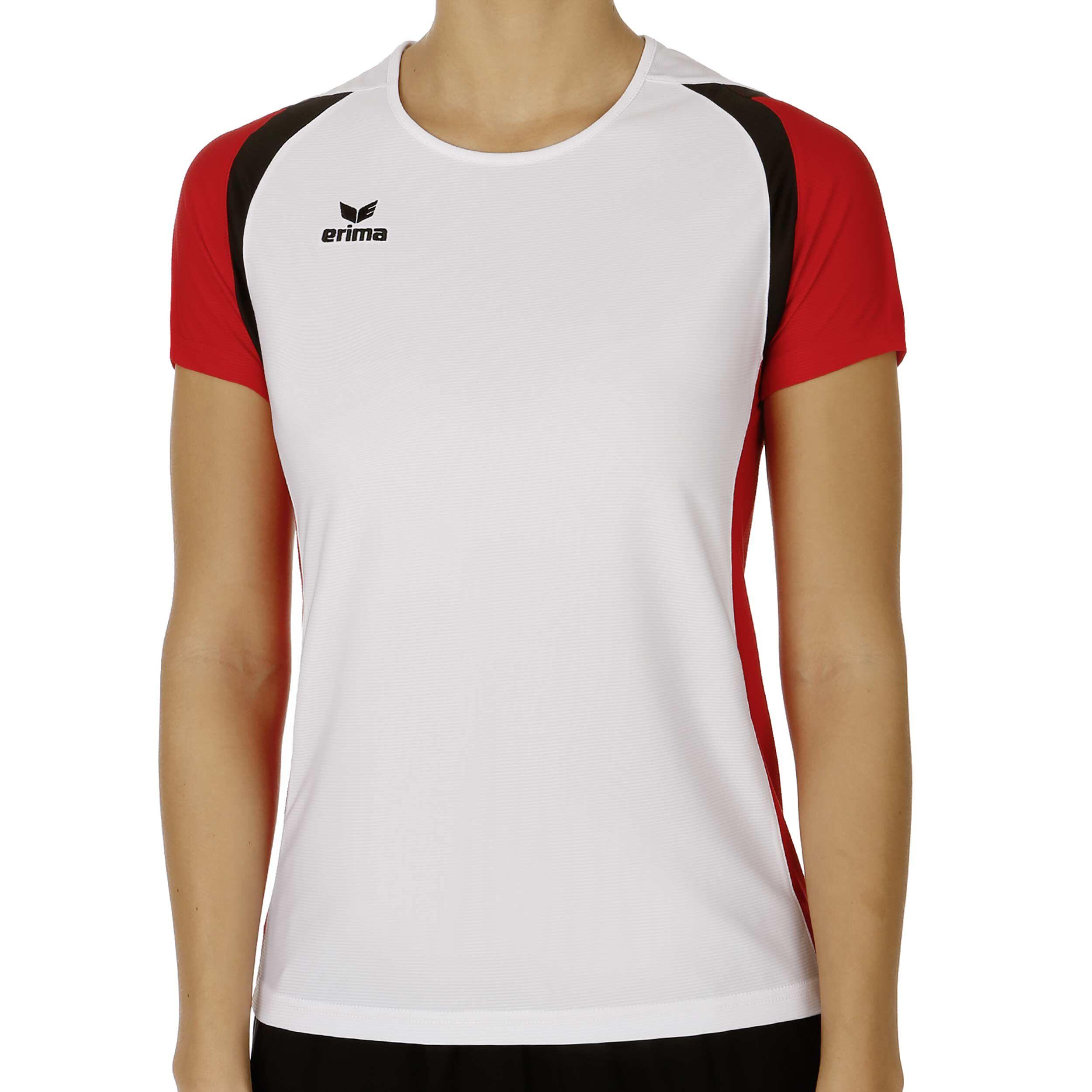 BlancRouge T 2 Razor Shirt 0 Femmes eDHWEY29Ib