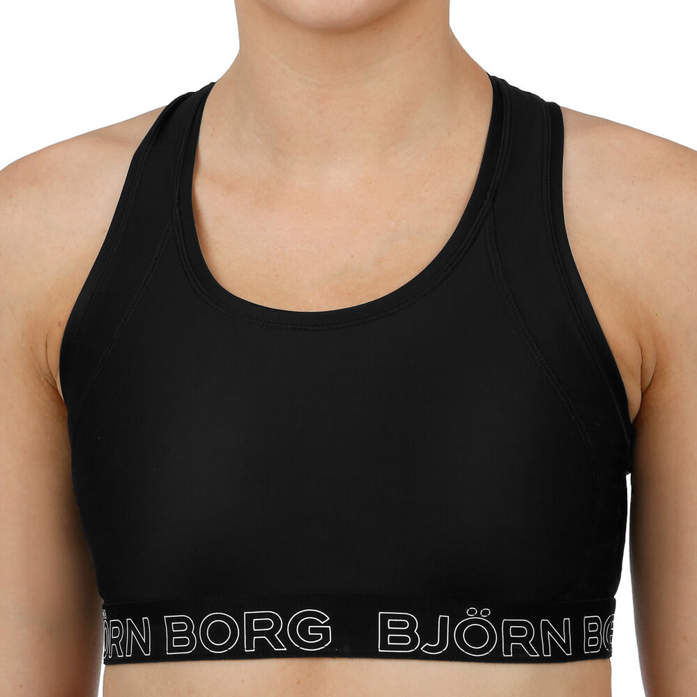 Noos Solids Mira Medium Soutien-gorge Sport Femmes