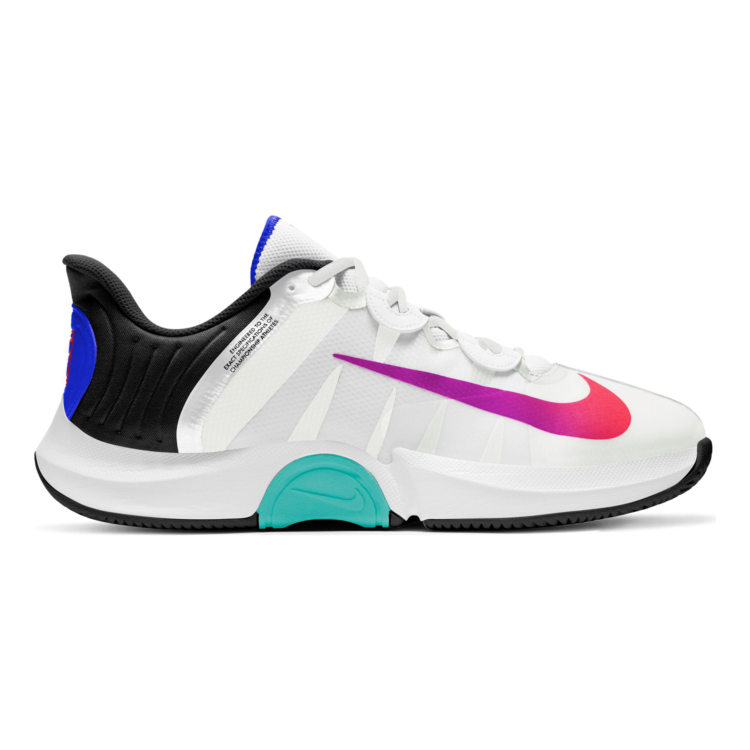 chaussures hommes tennis nike