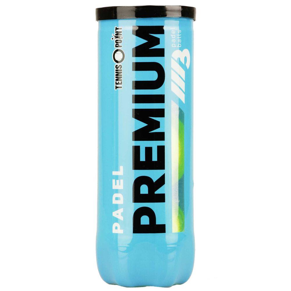 Premium Balls Tube De 3