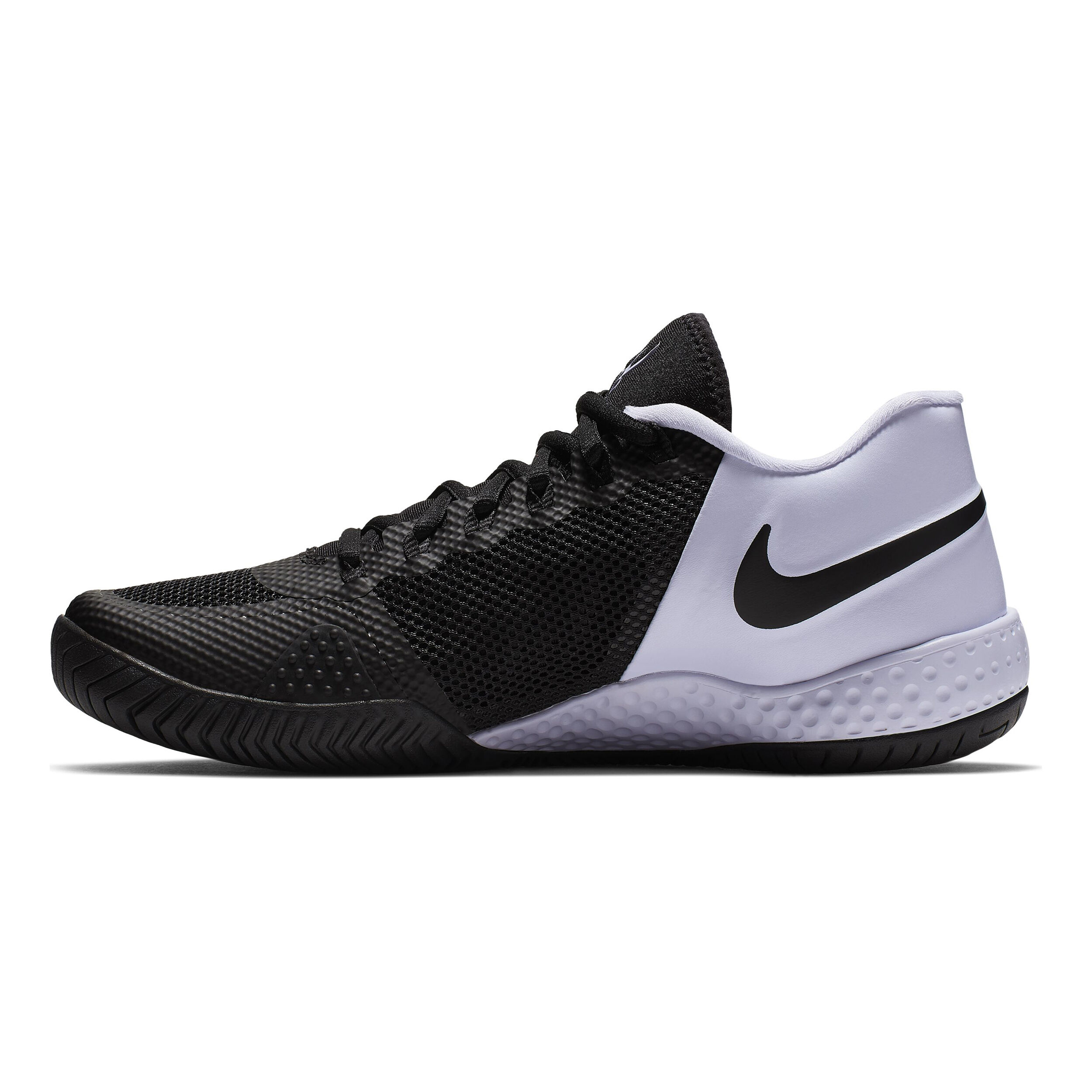 2 Surface Nike Flare NoirLilas Chaussure Femmes Acheter Dures QrxshdtC