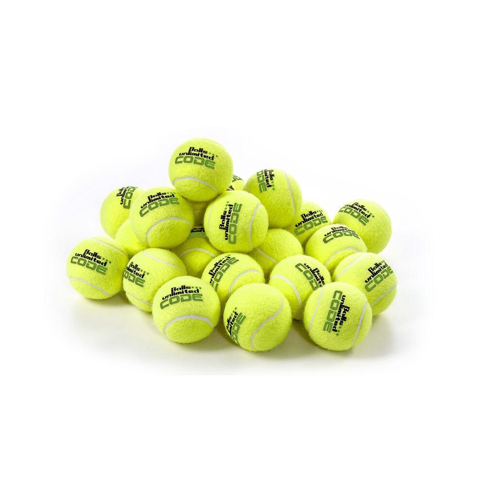 Code Green Sac De 60 Balles Sans Pression